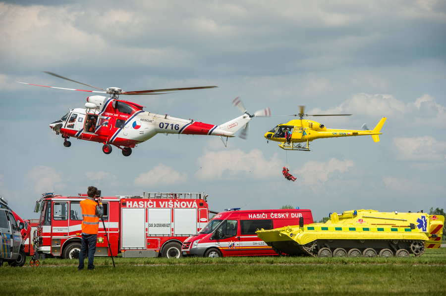 Helicopter Show 2016 5